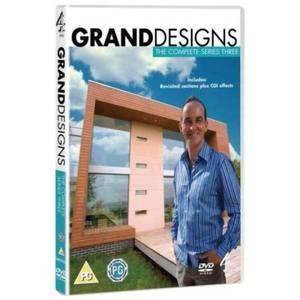 Grand Designs - Series 3
