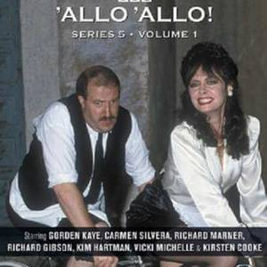 Allo, Allo! - Series 5 Vol. 1