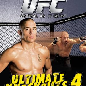 Ultimate Fighting Championship - Ultimate Knockouts 4