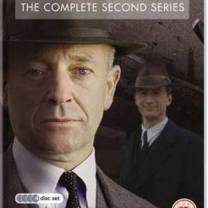 Foyles War - The Complete Series 2