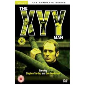The XYY Man - The Complete Series