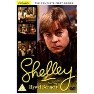 Shelley - The Complete 1st Series