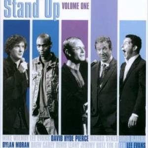 Worlds Greatest Stand Up - Volume 1