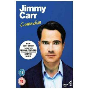Jimmy Carr - 3