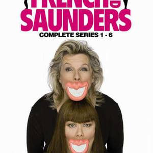French and Saunders - Seizoen 1-6