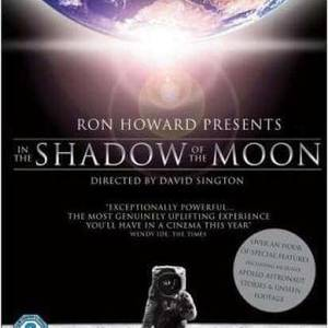 In The Shadow Of The Moon