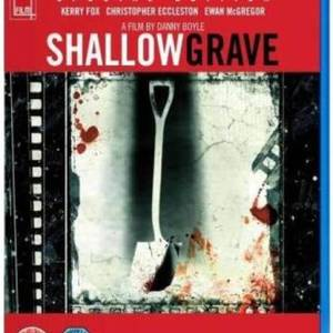 Shallow Grave [Speciale Editie]