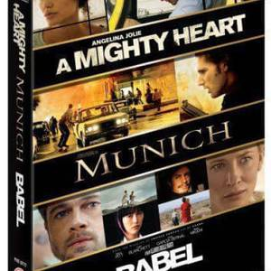 Babel/Munich/A Mighty Heart