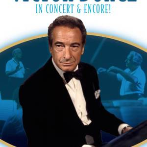 Victor Borge - Live In Concert
