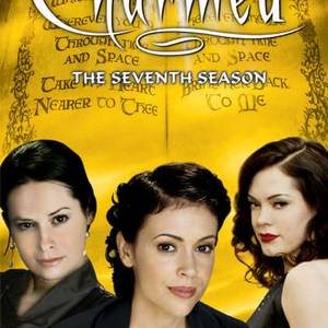 Charmed - Complete Season 7 [Repackaged]