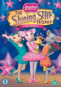 Angelina Ballerina: The Shining Star Trophy