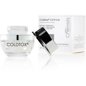 skinChemists COLDTOX Facial Serum (20ml)
