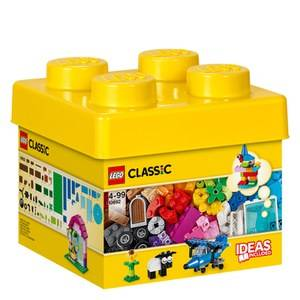 LEGO Classic: Creative Bricks Set with Storage Box (10692)
