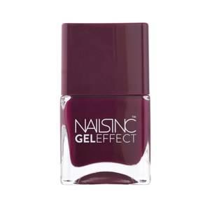 nails inc. Kensington High Street Gel Effect Nail Varnish (14ml)