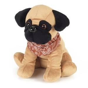 Warmies Pugsy the Pug