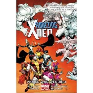 Marvel Amazing X-Men Volume 2: World War Wendigo Graphic Novel