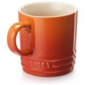 Le Creuset Stoneware Espresso Mug - 100ml - Volcanic