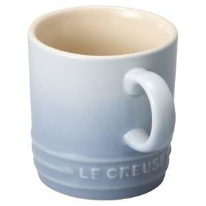 Le Creuset Stoneware Espresso Mug - 100ml - Coastal Blue
