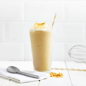 Meal Replacement Honeycomb Shake