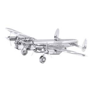 Metal Earth Avro Lancaster Bomber Plane Construction Kit