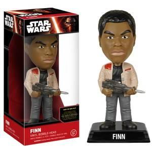 Figurine Bobblehead Finn Wacky Wobbler Star Wars : Le Réveil de la Force