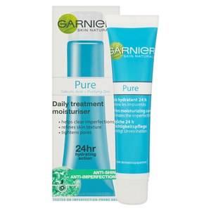 Garnier Skin Naturals Pure Daily Moisturiser (40ml)