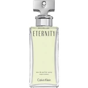 Calvin Klein Eternity for Women Eau de Parfum (Various Sizes)