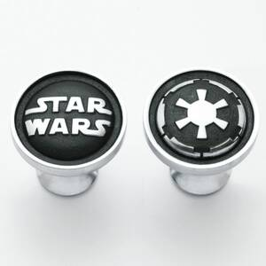 Royal Selangor Star Wars Galactic Empire Pewter Cufflinks