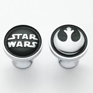 Royal Selangor Star Wars Rebel Alliance Pewter Cufflinks