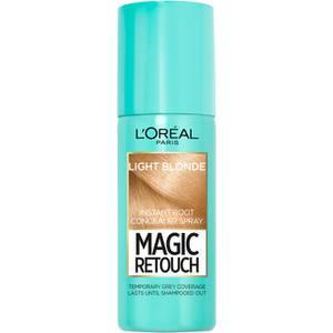 L'Oréal Paris Magic Retouch Temporary Root Concealer Spray - Blonde 5 75ml
