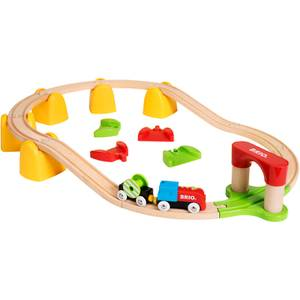 Brio My First Railway: Battery Train Set