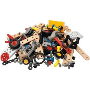 Brio Builder Activity Set