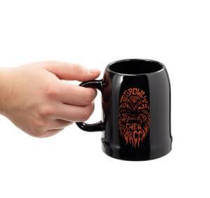 Star Wars Chewbacca Basic Stein