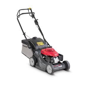 HRX426 SX 42cm Single Speed Petrol Lawn Mower