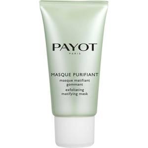Очищающая маска и скраб для лица PAYOT Purifying Mask and Face Scrub 50 мл