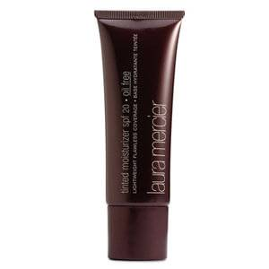 Laura Mercier Tinted Oil-Free Moisturiser SPF 20 - Sand 50ml