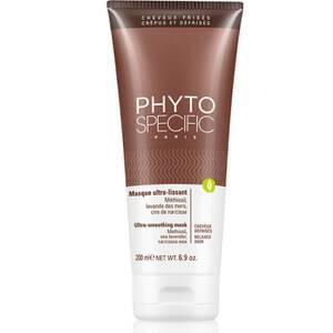 Phyto Ultra-Smoothing Hair Mask 200 ml