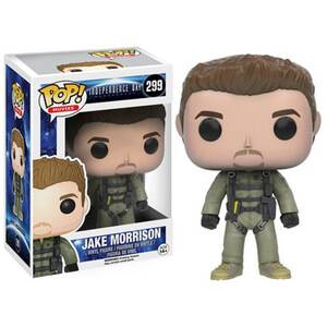 Independence Day: Resurgence Jake Morrison Funko Pop! Vinyl