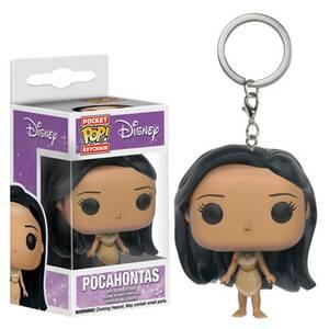 Pocahontas Funko Pop! Vinyl Key Chain