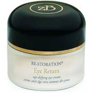 Z. Bigatti Re-Storation Eye Return