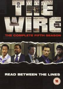 The Wire - Season 5