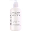 Jessica Hand & Body Moisturising Emulsion (250ml)