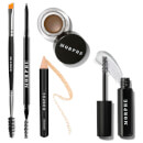 Morphe Arch Obsessions 5-Piece Brow Kit (Various Shades) (Worth £34.00)