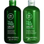 Paul Mitchell Tea Tree Special Duo Shampoo & Conditioner