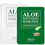 Benton Aloe Soothing Mask Pack -10Ea/Pack