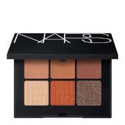 NARS Cosmetics Voyageur Eyeshadow Palette - Copper