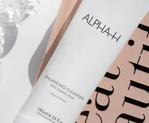 Alpha-H Cleansers